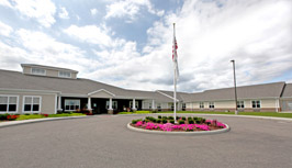Laurel Health Care Company